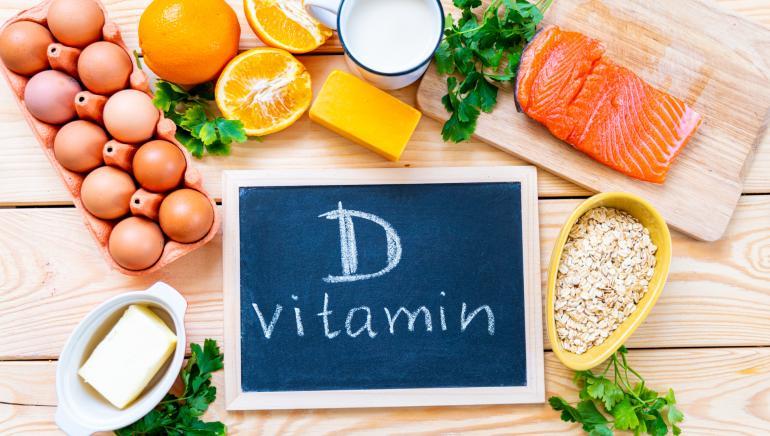 विटामिन डी की कमी डायबिटीज का जोखिम बढ़ा सकती है। चित्र: शटरस्टाॅॅॅक