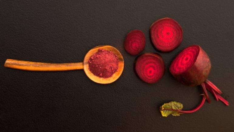 बीटरूट हा पोषणचा खजिना आहे.  प्रतिमा: शटरस्टॉक