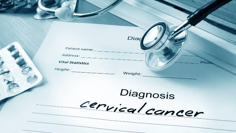 गर्भाशयाच्या ग्रीवेचा कर्करोग हा महिलांसाठी दुसरा सर्वात धोकादायक कर्करोग आहे.  प्रतिमा: शटरस्टॉक