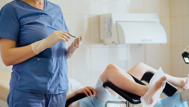गर्भाशयाच्या ग्रीवेच्या कर्करोगाच्या लवकर निदानासाठी त्वरित चाचणीची योजना आखली जाते.  प्रतिमा: शटरस्टॉक