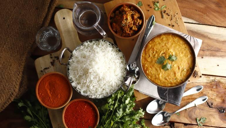 इम्युनिटी को मजबू बनाए रखने के लिए अपने आहार पर ध्यान दें। चित्र: शटरस्टॉक।