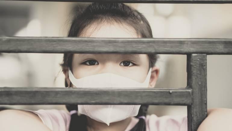 इस स्टडी के अनुसार प्रदूषित हवा में रहने वाले बच्चों में बढ़ जाता है मानसिक बीमारियों का जोखिम