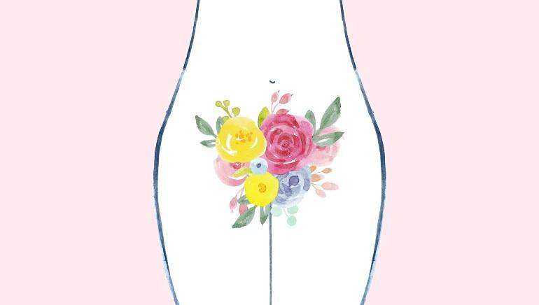आपल्याबरोबर आपल्या आईच्या योनीच्या आरोग्याची काळजी घ्या.  प्रतिमा: शटरस्टॉक