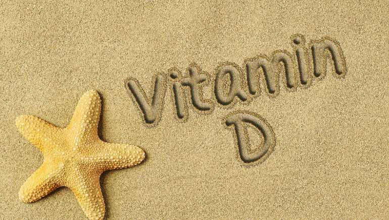 विटामिन डी का नाम भले ही 'विटामिन' है लेकिन यह विटामिन नही बल्कि हॉरमोन है। चित्र: शटरस्टॉक