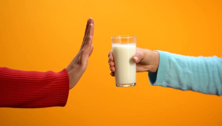 आपके लिए दूध भी हानिकारक हो सकता है। चित्र: शटरस्टॉक
