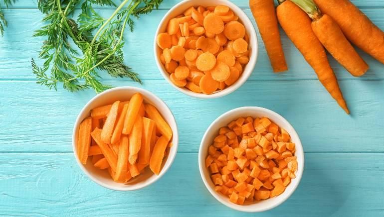 व्रत हो या न हो, आपको हर रोज करना चाहिए गाजर का सेवन, यहां हैं इसके 6 फायदे