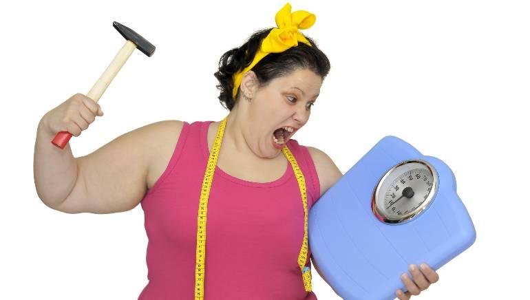 क्या आप जानती हैं कि ज्यादा गुस्सा आपको मोटा बना सकता है!