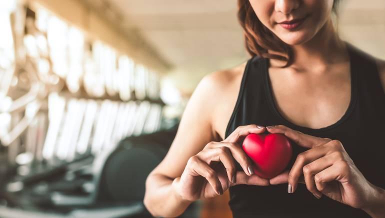 सोया चंक्स हृदय स्वास्थ्य के लिए भी फायदेमंद हैंं। चित्र: शटरस्टॉक
