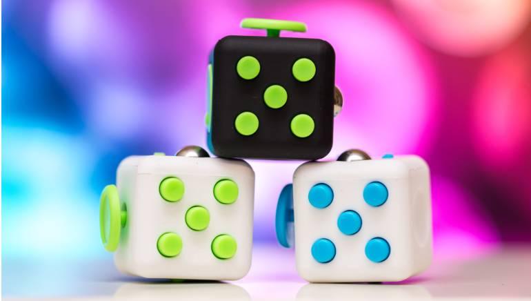 अब खेल-खेल में खत्म करें तनाव, हम बता रहे हैं तनाव मुक्त करने वाले 4 खिलौने