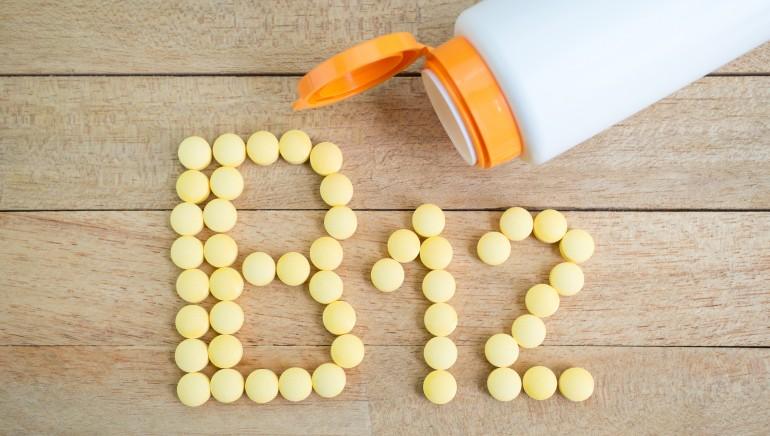 कुट्टू के आटे मे विटामिन बी की मात्रा बहुत अधिक पायी जाती है। चित्र: शटरस्टॉक