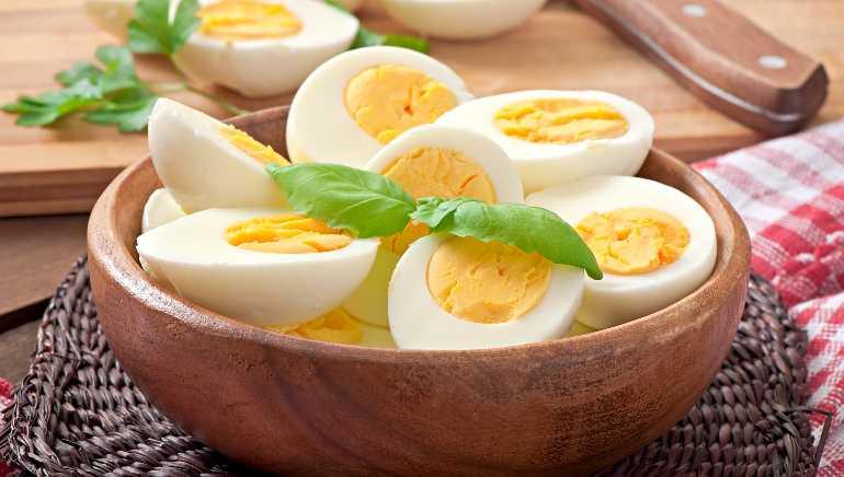 यहां हैं अंडे के 5 ऐसे स्वास्थ्य लाभ जिनके बारे में शायद आप नहीं जानतीं होंगी
