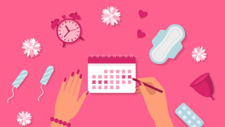 हम बताते हैं 5 कारण कि क्यों आपके लिए जरूरी है हर महीने अपने पीरियड्स का हिसाब रखना