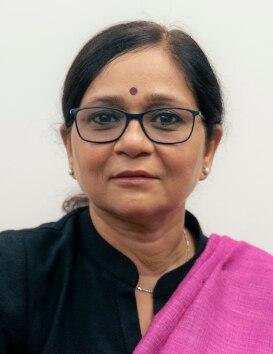 Dr Ila Gupta
