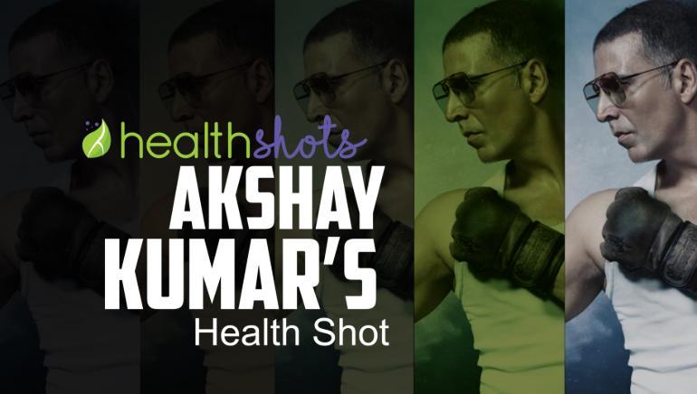Fit Speak Feat. Akshay Kumar