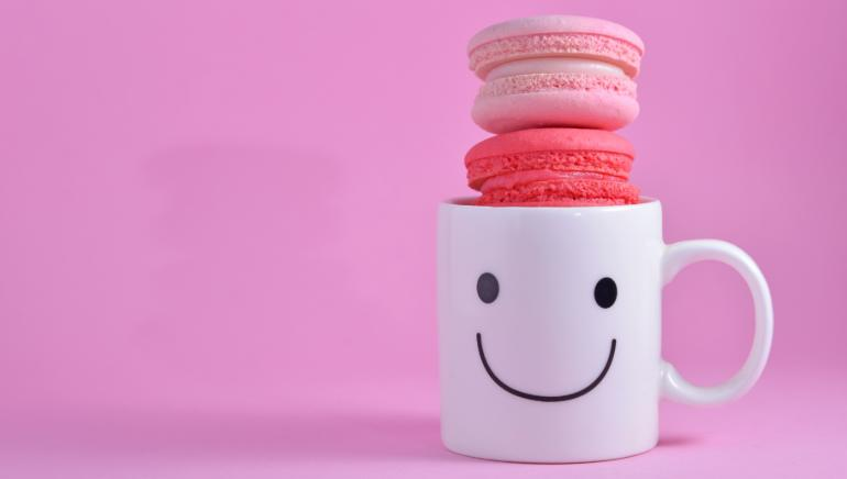 11 happiness hacks backed by science that will put you in a better mood