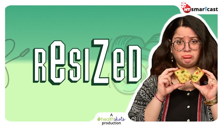 ReSized, Episode 1: Ninety & Two