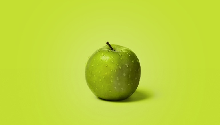 apple can help you lose weight