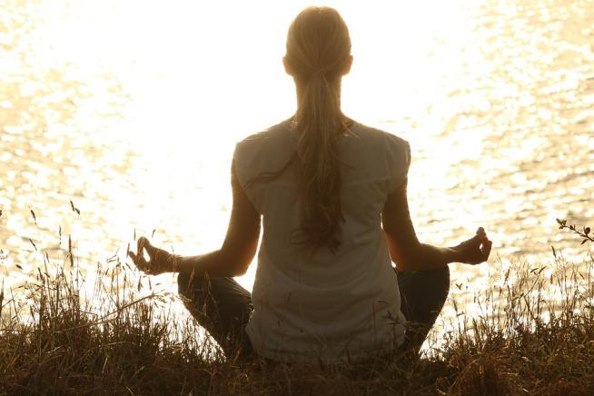 """Yoga healed me not just physically but also mentally!"" Holistic wellness coach Naushina Shaikh shares…"