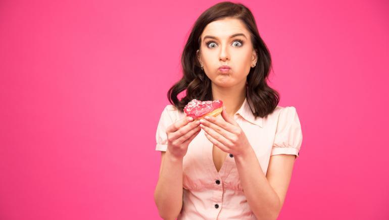 Binge-eating alert ladies! Study identifies the brain circuit responsible for overeating