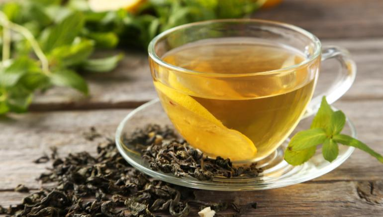 Not just weight loss, here are 5 other things drinking green tea can do for you