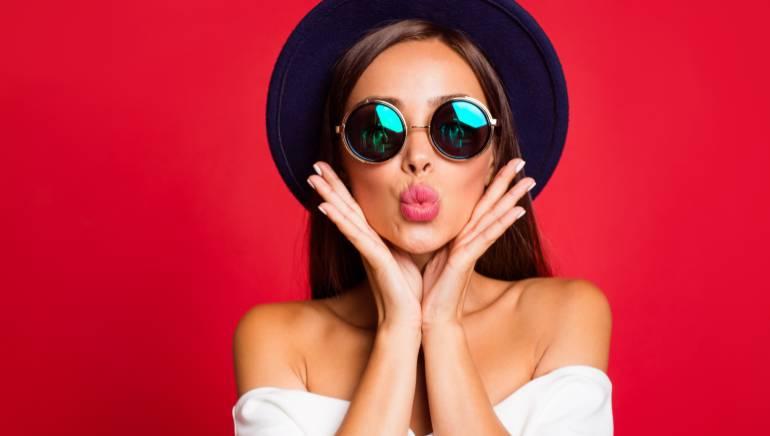 This DIY beet blush and lip gloss is all natural and healing