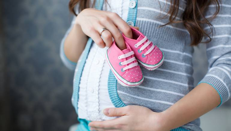 A vitamin D deficiency during pregnancy can trigger ADHD in your unborn child