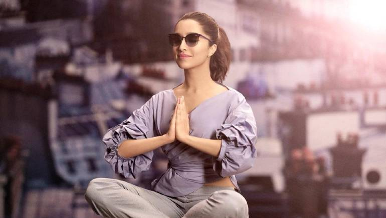 Run, squat, repeat! This is how Shraddha Kapoor is staying fit during the lockdown