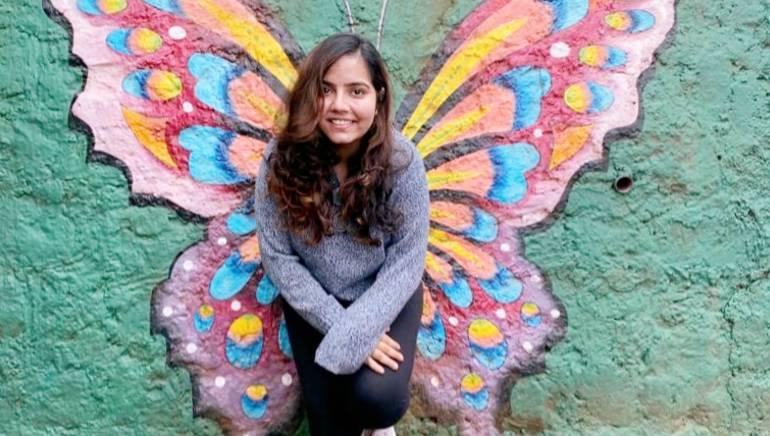 She Slays: When PCOS redefined my relationship with myself. This is the story of Tanya Taneja
