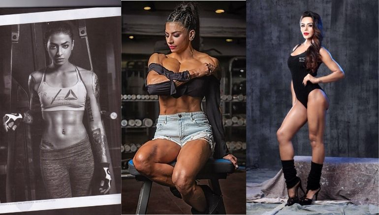 These 5 female bodybuilders are proof that glorious muscles aren't just for men