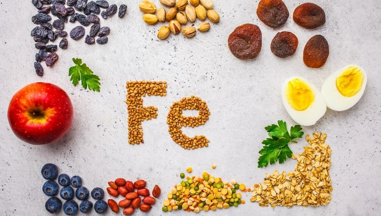 Struggling with anemia? Here is a guide to eating your way to better iron absorption