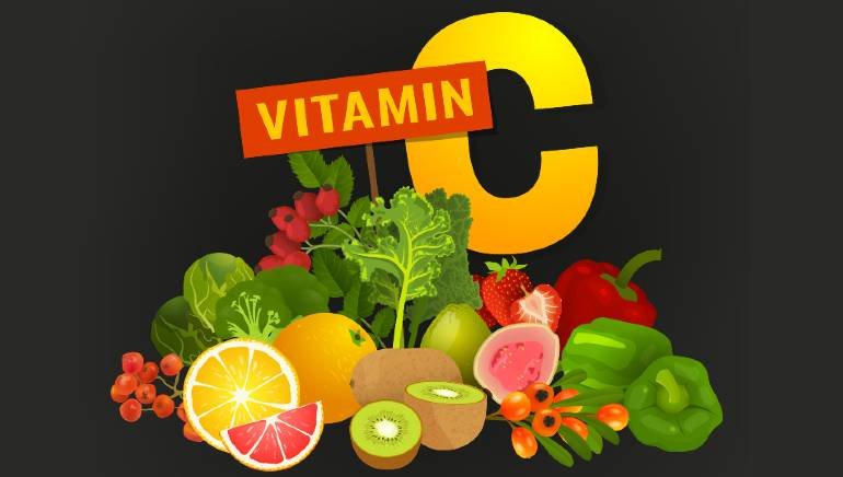Forget lemons and oranges. These 6 non-citrus foods are bursting with vitamin C