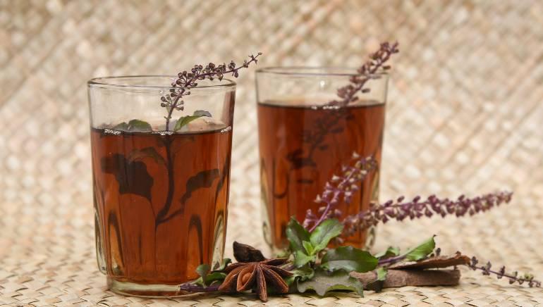 ayurvedic drinks for health