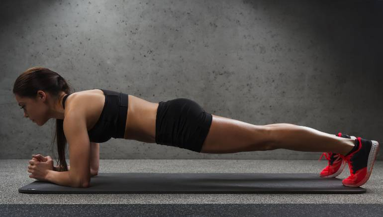 Try These 5 Yoga Poses To Lose All Belly Fat And Strengthen Your Core