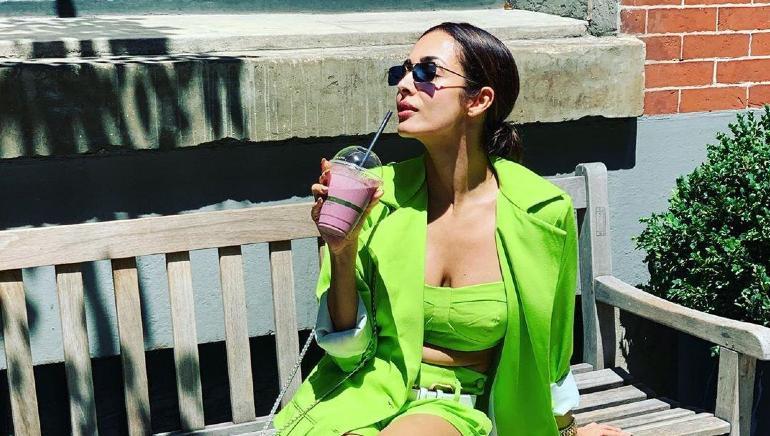 Malaika Arora finally reveals her secret morning ritual for ageless beauty