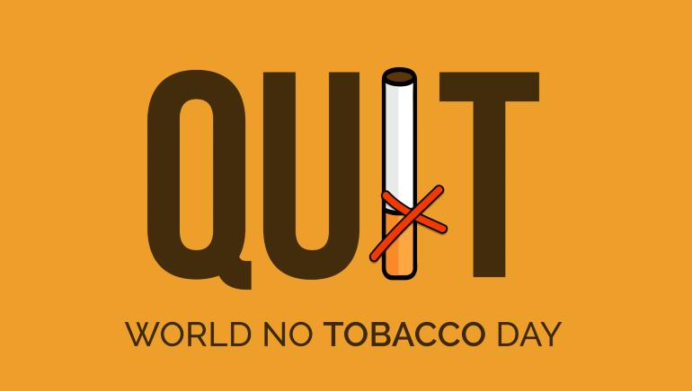 World No Tobacco Day: This 5-step guide will help you quit smoking