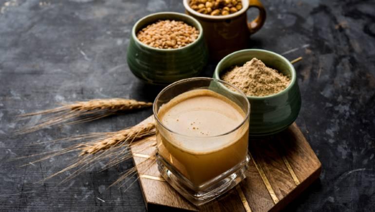 7 benefits of sattu sharbat that make this drink the humble hero of summer