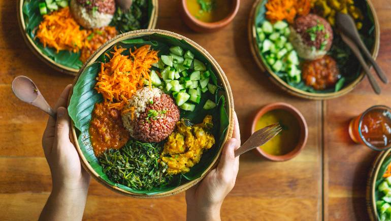 Yoga diet 101: Nosh on these 5 sattvic foods that can boost your immunity
