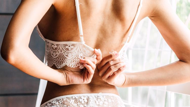 Go braless without guilt! 7 great things that happen when you stop wearing a bra