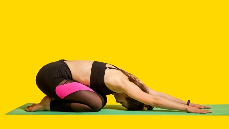 These 6 stretching exercises for lower back pain will help you out in no time