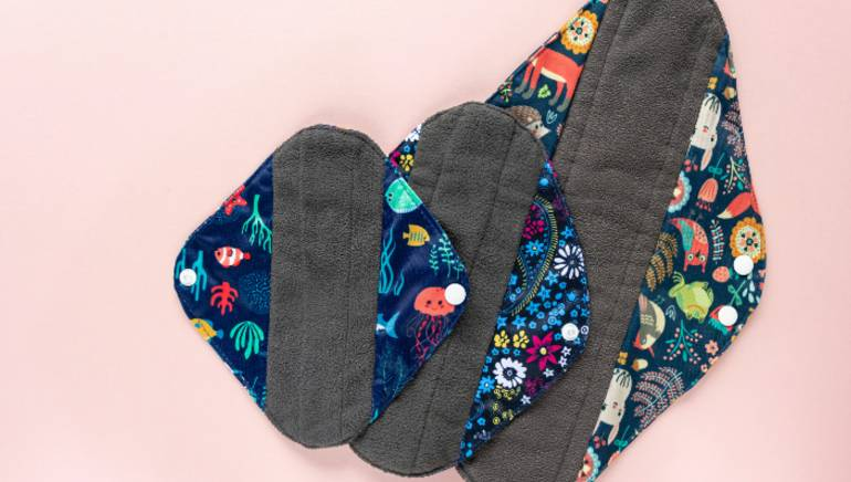 Wondering if reusable cloth sanitary pads are hygienic? Here's what a gyno says