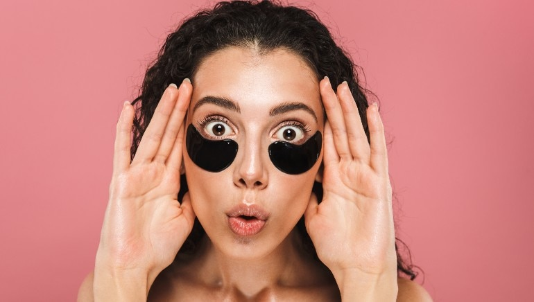 Say bye-bye to dark circles with these DIY hacks, courtesy a dermatologist
