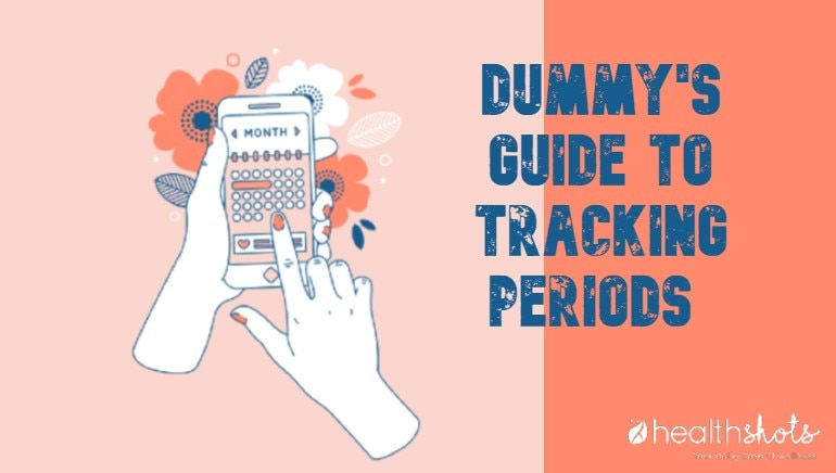 A phase-by-phase guide to your menstrual cycle, because just knowing your date isn't enough