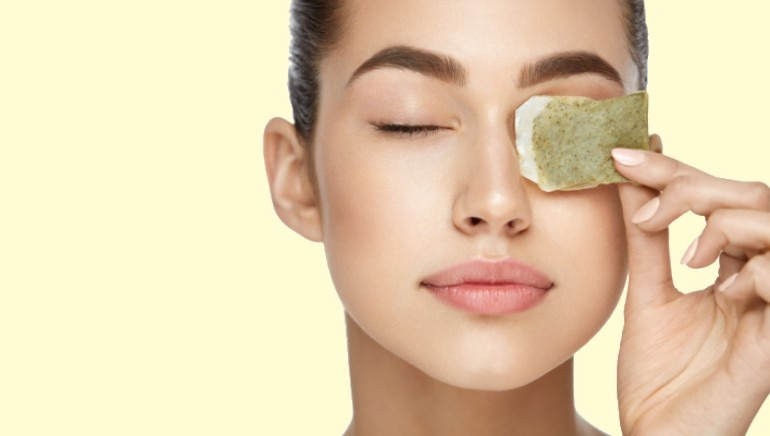 These tried-and-tested ways of using green tea for skin will make you glow