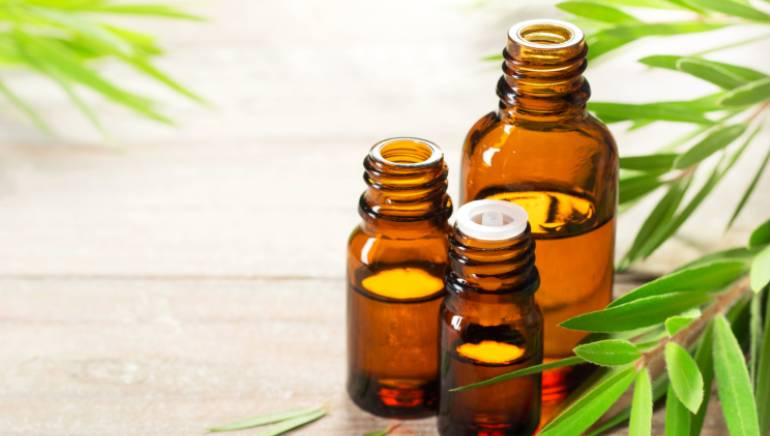 From banishing dandruff to hair growth: 5 things tea tree oil can do for you