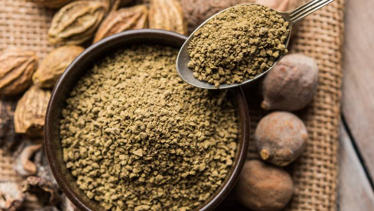 I ate triphala every day for two weeks and you won't believe what happened