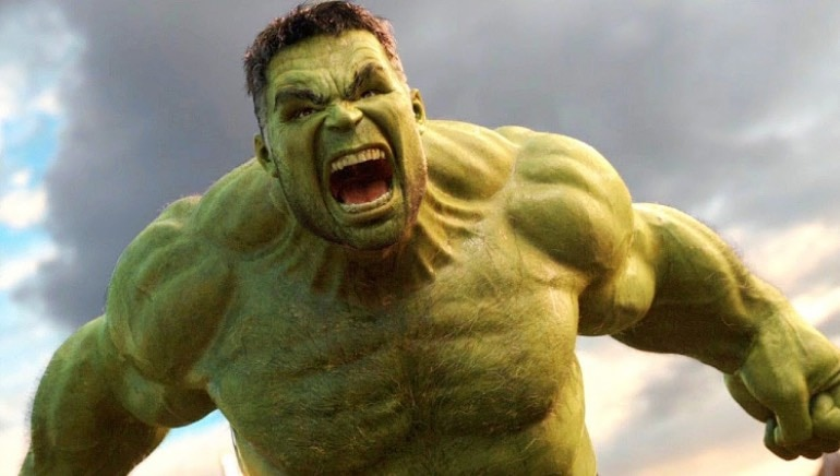 These 5 tips will help you control your anger, so that you don't turn into the Hulk