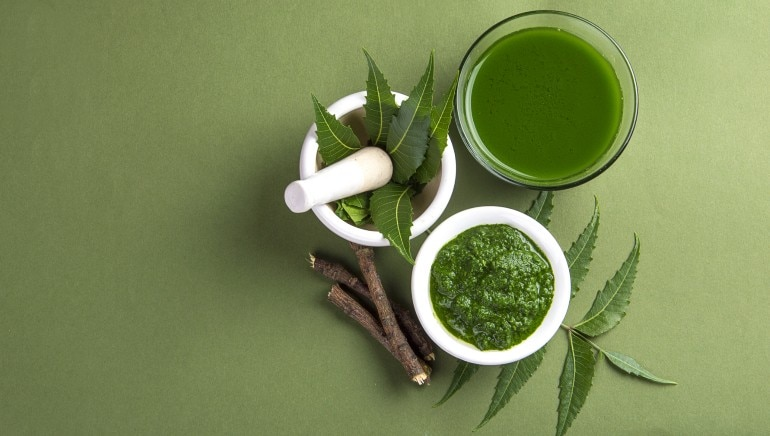 These 5 lesser-known benefits of neem will convince you that you need more of it