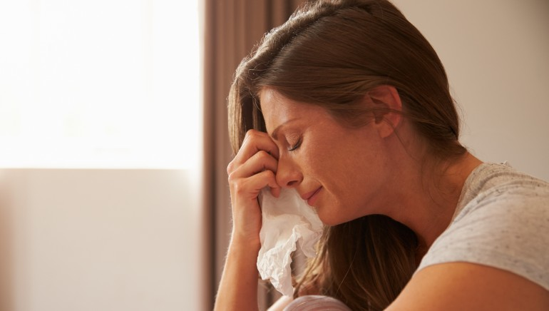 Is crying after sex normal? A psychologist answers