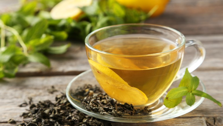 Here are 4 powerful teas to brew your way to a better immune system