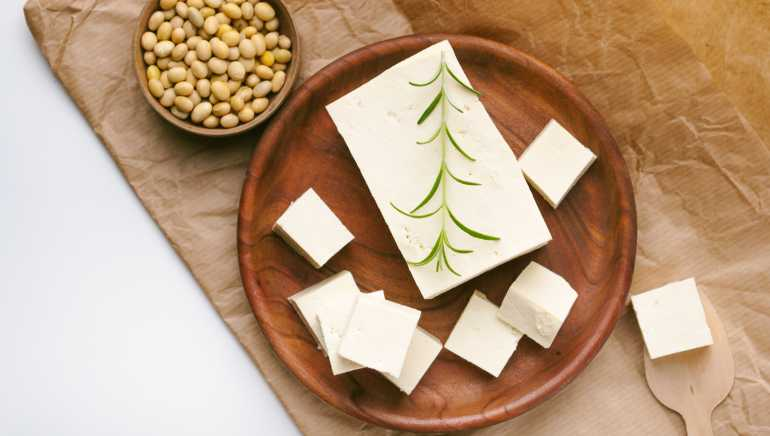 "Not just vegan ""paneer"", tofu can stop hair loss, delay wrinkles, and prevent diabetes"
